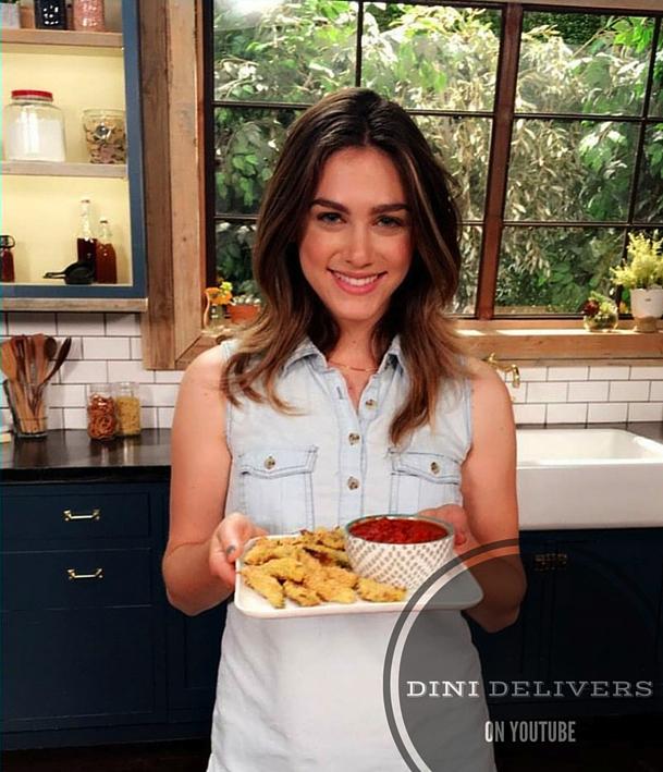 recipe: dini delivers youtube [1]